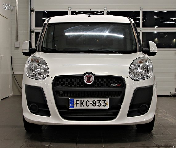 Fiat Doblo 4