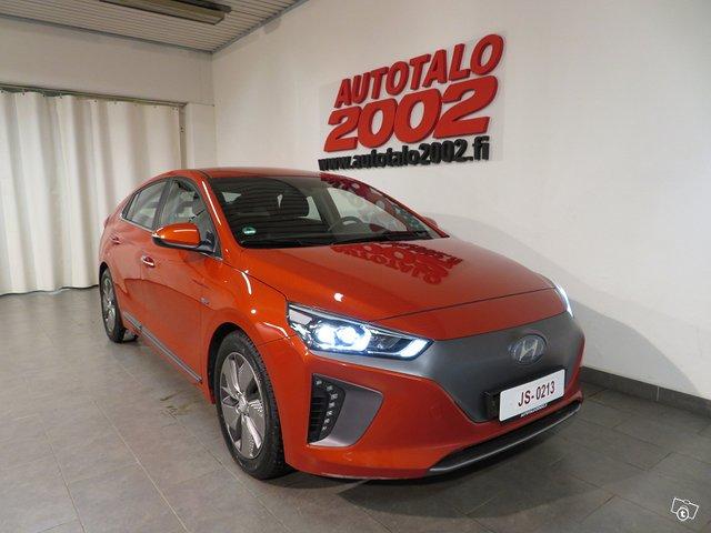 Hyundai Ioninq, kuva 1