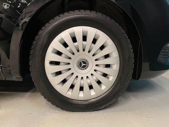 Mercedes-Benz V 18