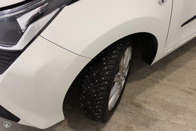 Toyota AYGO 14