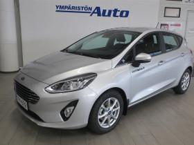Ford Fiesta, Autot, Kouvola, Tori.fi