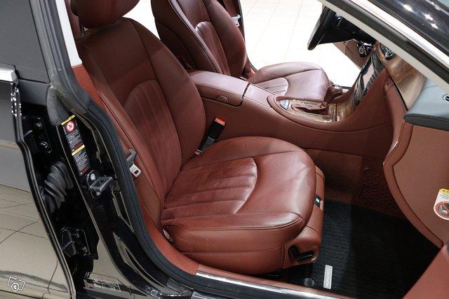 Mercedes-Benz CLS 7