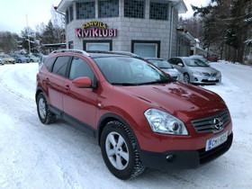 Nissan Qashqai+2, Autot, Hämeenlinna, Tori.fi