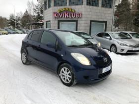 Toyota Yaris, Autot, Hämeenlinna, Tori.fi