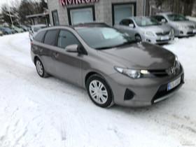 Toyota Auris, Autot, Hämeenlinna, Tori.fi