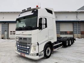 Volvo FH13 540 8x2, Kuljetuskalusto, Työkoneet ja kalusto, Oulu, Tori.fi