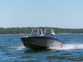 Buster L2 + Yamaha F50, Moottoriveneet, Veneet, Savonlinna, Tori.fi