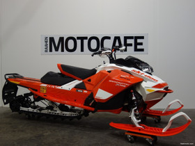 Ski-Doo Backcountry, Moottorikelkat, Moto, Raahe, Tori.fi