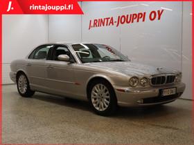 Jaguar XJ, Autot, Helsinki, Tori.fi