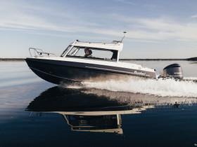 Buster Cabin E + Yamaha F200, Moottoriveneet, Veneet, Savonlinna, Tori.fi