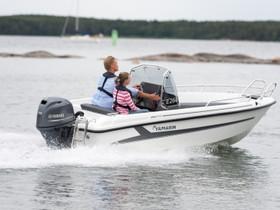 Yamarin 46SC + Yamaha F50, Moottoriveneet, Veneet, Savonlinna, Tori.fi