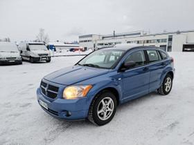 Dodge Caliber, Autot, Oulu, Tori.fi