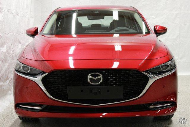 Mazda Mazda3 2