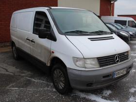 Mercedes-Benz Vito, Autot, Närpiö, Tori.fi