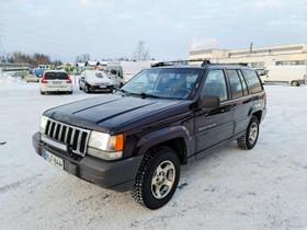 Jeep Grand Cherokee, Autot, Oulu, Tori.fi