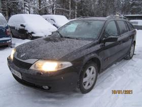 Renault Laguna, Autot, Lappeenranta, Tori.fi