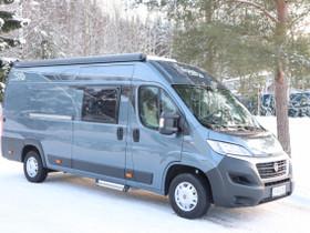 Roadcar R640, Matkailuautot, Matkailuautot ja asuntovaunut, Hämeenlinna, Tori.fi