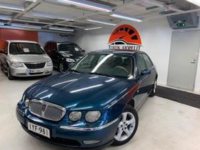 Rover 75, Autot, Raisio, Tori.fi