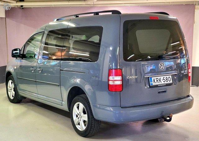 Volkswagen Caddy Maxi 5