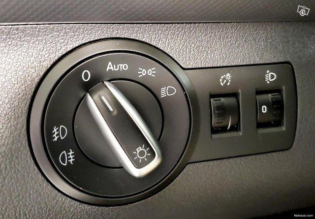 Volkswagen Caddy Maxi 19