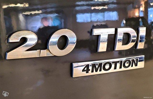 Volkswagen Caddy Maxi 22