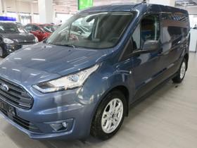 Ford TRANSIT CONNECT, Autot, Kouvola, Tori.fi