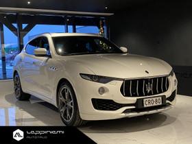 Maserati Levante, Autot, Tampere, Tori.fi