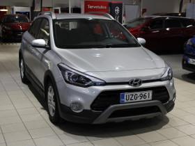 Hyundai I20 ACTIVE, Autot, Kemijärvi, Tori.fi