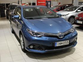 Toyota AURIS, Autot, Kemijärvi, Tori.fi
