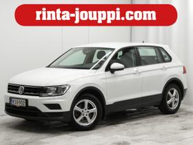 Volkswagen Tiguan, Autot, Vantaa, Tori.fi