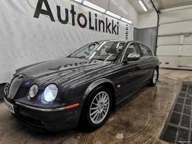 Jaguar S-Type, Autot, Oulu, Tori.fi