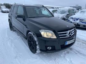 Mercedes-Benz GLK, Autot, Seinäjoki, Tori.fi