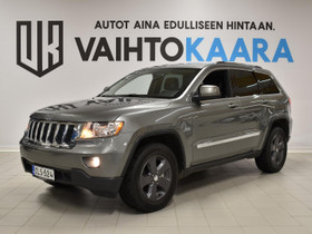Jeep Grand Cherokee, Autot, Lempäälä, Tori.fi