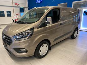 Ford TRANSIT CUSTOM, Autot, Lahti, Tori.fi