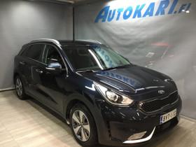 Kia Niro, Autot, Varkaus, Tori.fi