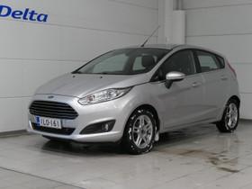 Ford Fiesta, Autot, Kotka, Tori.fi