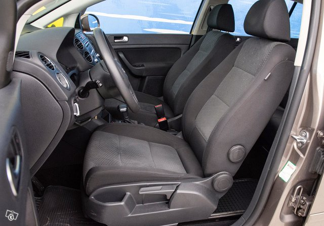 Volkswagen Golf Plus 12