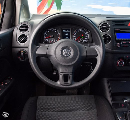 Volkswagen Golf Plus 14