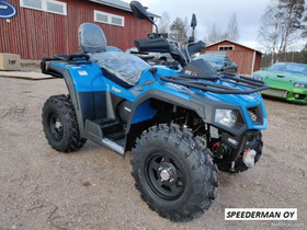 Trapper 550 T3 Eps, Mönkijät, Moto, Kankaanpää, Tori.fi