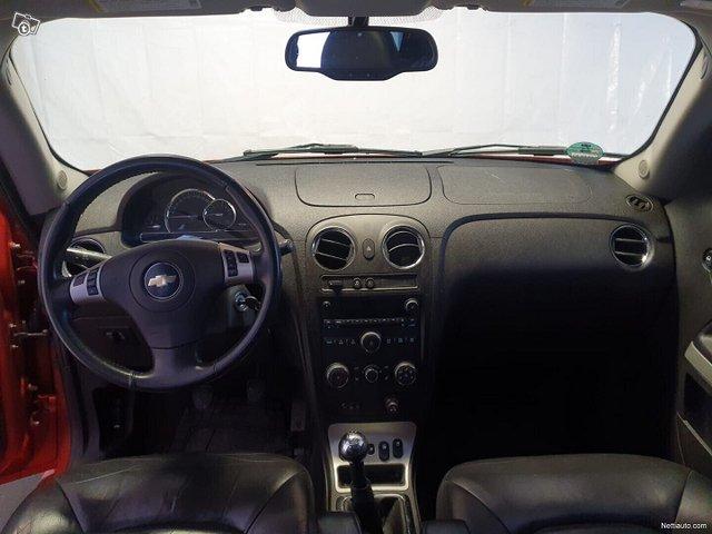 Chevrolet Hhr 7