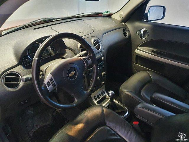 Chevrolet Hhr 8