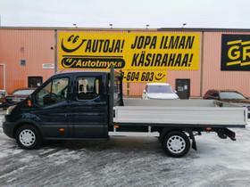 Ford Transit, Autot, Seinäjoki, Tori.fi