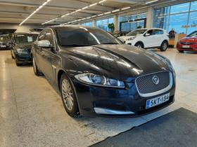 Jaguar XF, Autot, Seinäjoki, Tori.fi