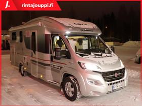 Adria Matrix Supreme M 670 SL, Matkailuautot, Matkailuautot ja asuntovaunut, Lahti, Tori.fi