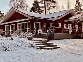 Hamina Metsäkylä Pitkäkoskentie 51 3mh, oh/rt/k, k, Myytävät asunnot, Asunnot, Hamina, Tori.fi