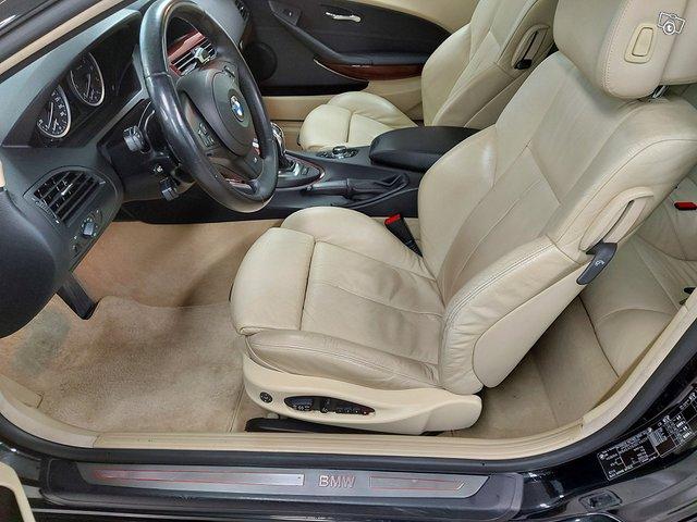 BMW 630 8