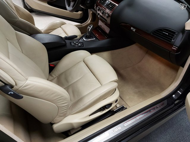 BMW 630 9