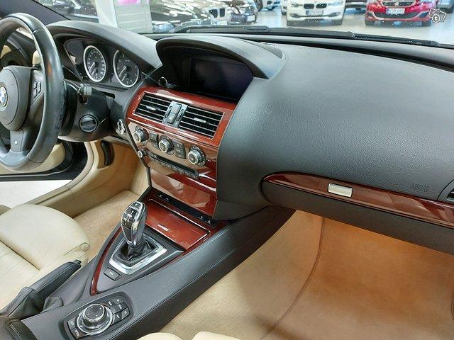 BMW 630 12