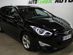 Hyundai I40, Autot, Kaarina, Tori.fi