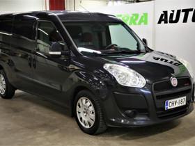 Fiat Doblo, Autot, Kaarina, Tori.fi